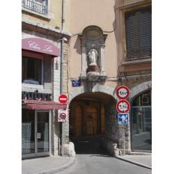 Rue des Templiers