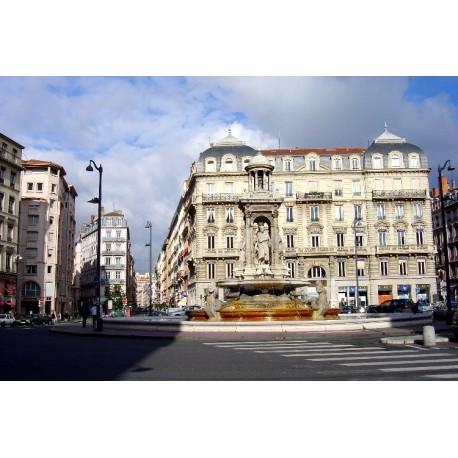 Place des Jacobins