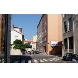 Rue Pelletier