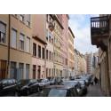 Rue d'Ivry