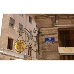 Rue du Pavillon