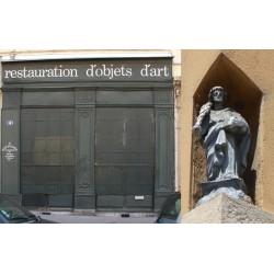 Rue Dumont d'Urville
