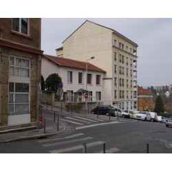 Rue de la Tour du Pin