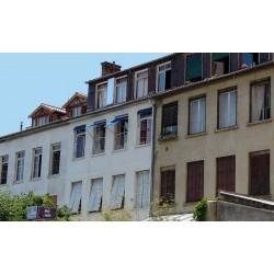Rue Louis Thévenet