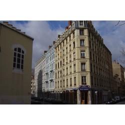 Rue Villeroy