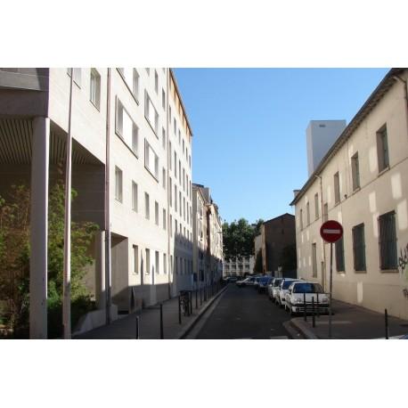 Rue Saint Amour