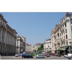 Avenue Général Brosset