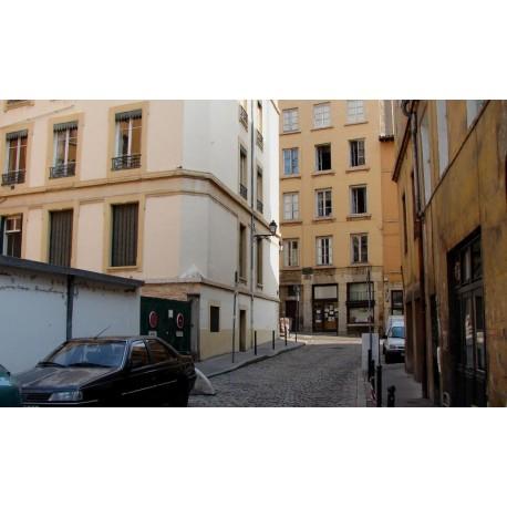 Rue des Antonins