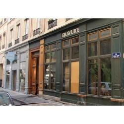 Rue Marius Gonin