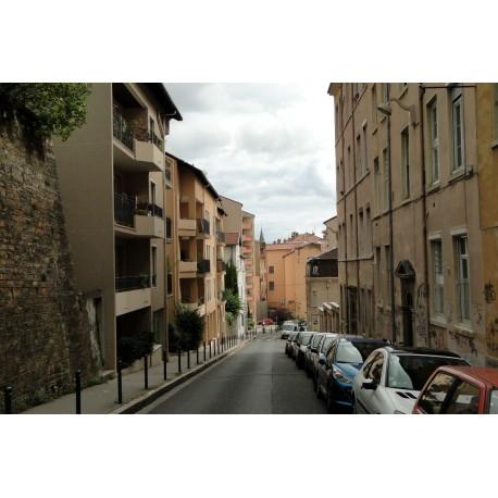 Rue de la Tourette