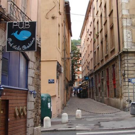 Rue de la Baleine
