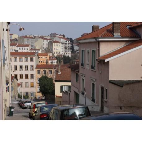 Rue Saint Dié