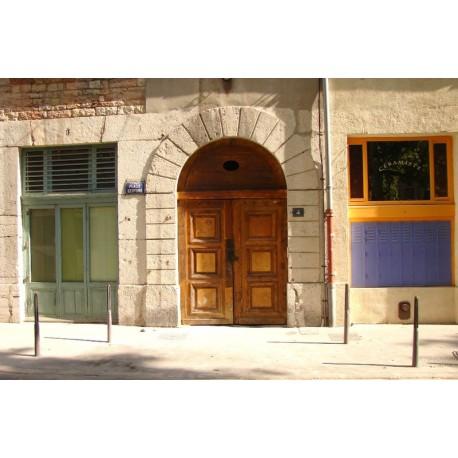 Place Bertone