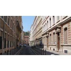 Rue Jarente