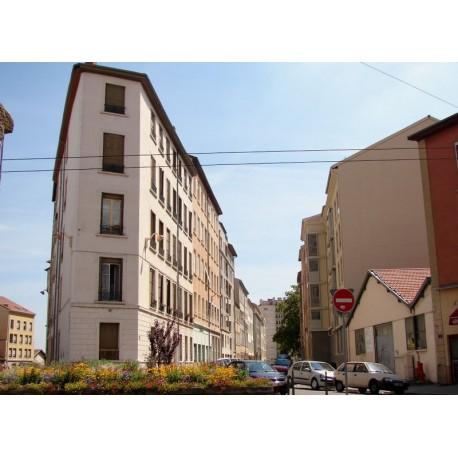 Rue Richan