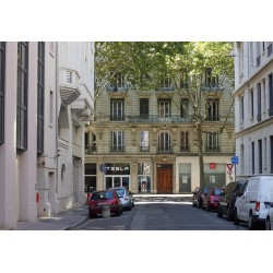 Rue Le Royer