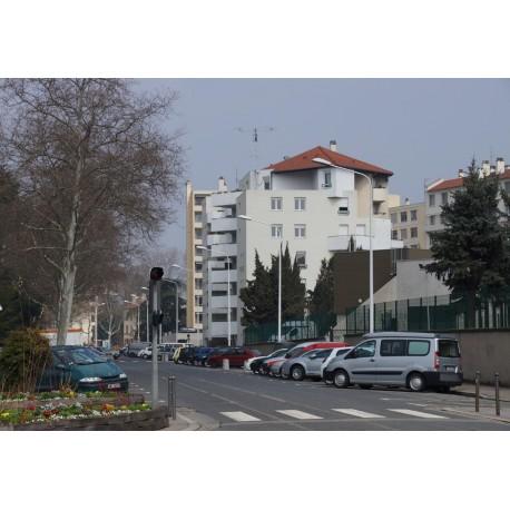 Rue Bony