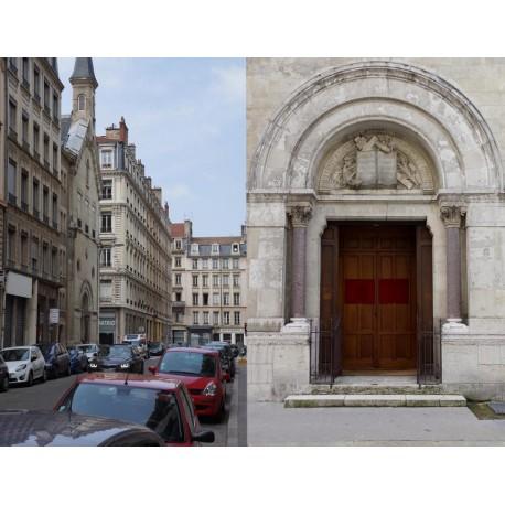 Rue Fénelon