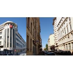Rue Béchevelin