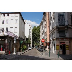 Rue de Fleurieu
