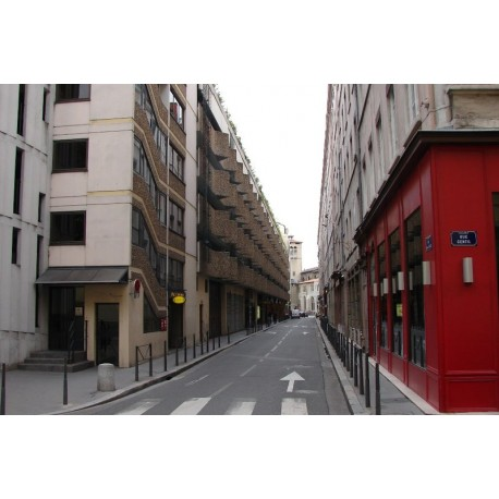 Rue Antoine Sallès