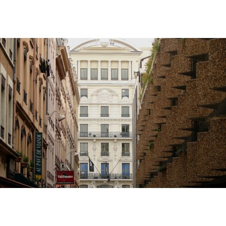 Rue Claudia