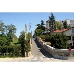 Rue des Noyers