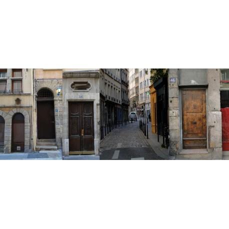 Rue du Sergent Blandan