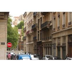 Rue Clotilde Bizolon