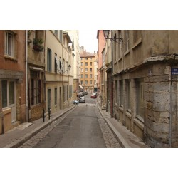 Rue Bellièvre