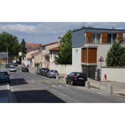 Rue Hermann Sabran