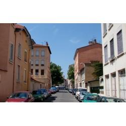 Rue Claudius Linossier
