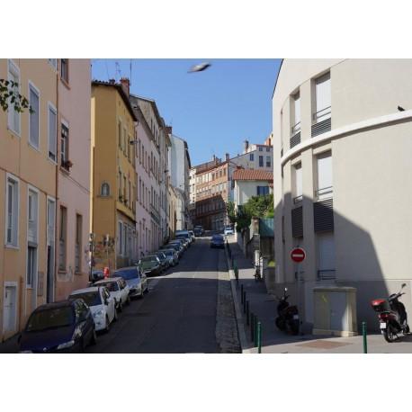 Rue Jean Jullien