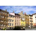 Le premier arrondissement