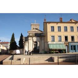 Place Saint Irénée