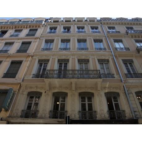 Rue Simon Maupin