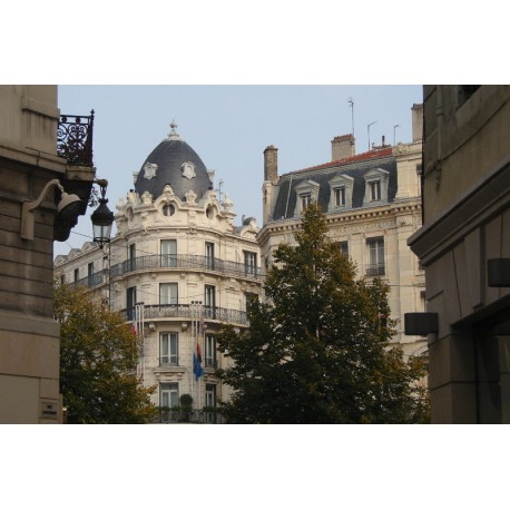 Rue David Girin