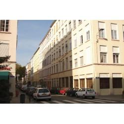 Rue de Nuits
