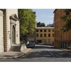 Rue des Actionnaires