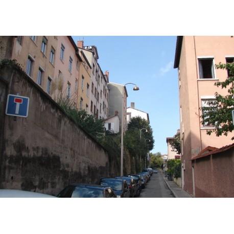 rue de Philippeville
