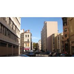 Rue Louis Blanc