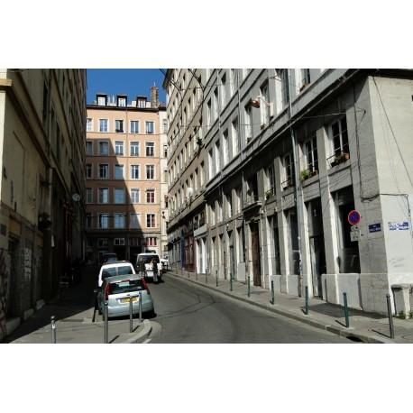 Rue Camille Jordan