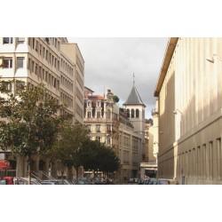 Rue Charles Biennier