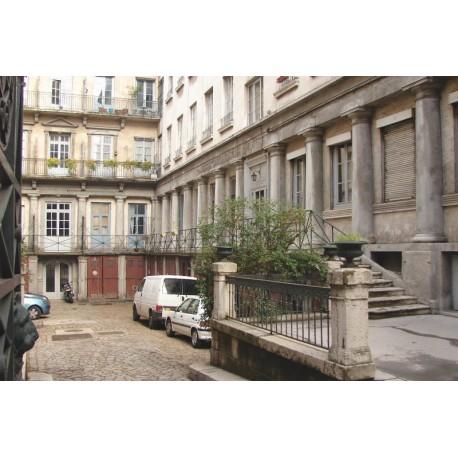 Rue Franklin