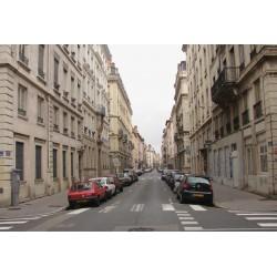 Rue Vaubecour