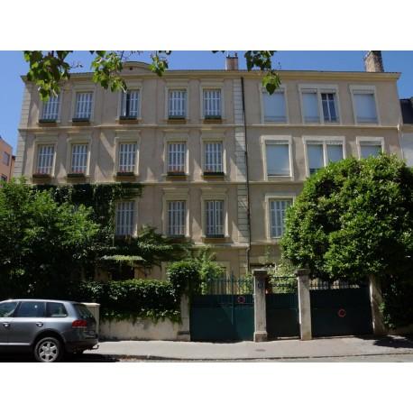 Rue Masséna