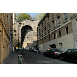 Rue Philibert Delorme