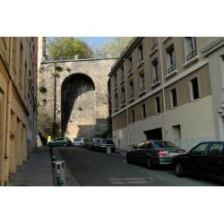 Rue Philibert Delorme