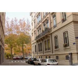 Rue Paul Borel