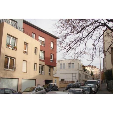 Rue Janin